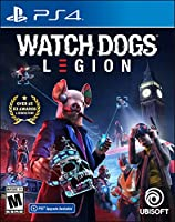 Watch Dogs Legion(輸入版:北米)- PS4