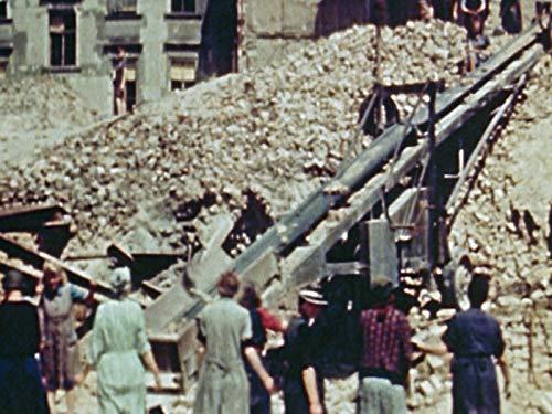Abrechnung (April 1945)