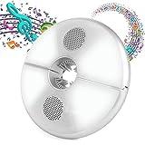 BLOOMWIN Lampes pour Parasol avec Bluetooth Speaker Audio RGBW 64 LEDs...