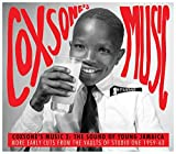 Coxsone's Music 2 (1959-1963) - The Sound Of Young Jamaica (2CD) - Soul Jazz Records Presents