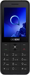 Alcatel K1 3088 - 4GB, 512MB RAM, 4G LTE, Metallic Gray