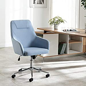 51vW9e56rKL._SS300_ Coastal Office Chairs & Beach Office Chairs