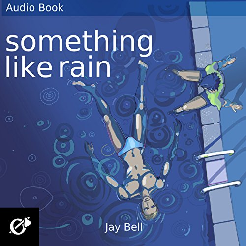 Something Like Rain cover art