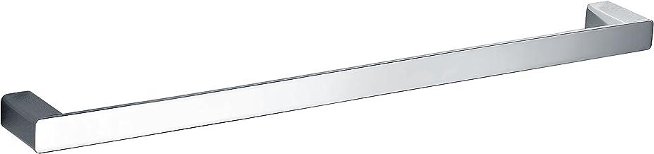 Dawn 97019908C Series Towel Rail/Bar, Brushed Nickel