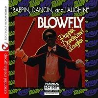 Rappin' Dancin' & Laughin'