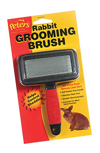 Peters Rabbit Grooming Brush