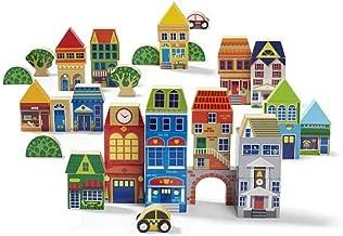 Infinity Creations Imaginarium 50 Piece City Blocks Set (Toys 'R' Us Exclusive)