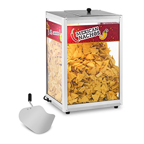 Royal Catering RCNW-1 Nacho- verwarmer - 160 W