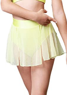 d011eb8ada5bb7 VEVA by Very Vary Women Citron Wing Dance Skirt XS-L