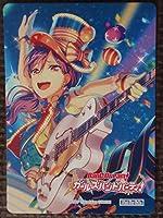 秋フェス2019 限定 バンドリ カード「瀬田薫」ハロハピ BanG Dream 。