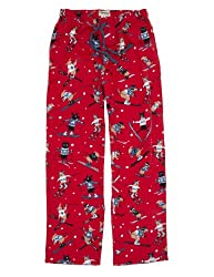 mens christmas pants