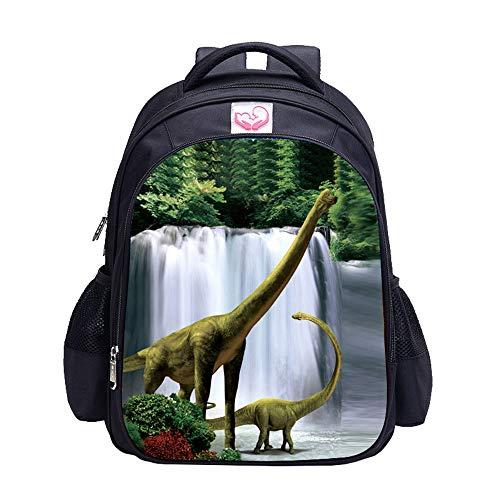 Dinosaurier Rucksack, MATMO Dinosaurierrucksäcke für Jungen Kinderrucksäcke