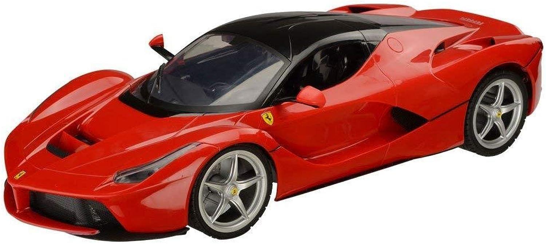 XQ Toys Radio Controlled La Ferrari 1 24 Scale