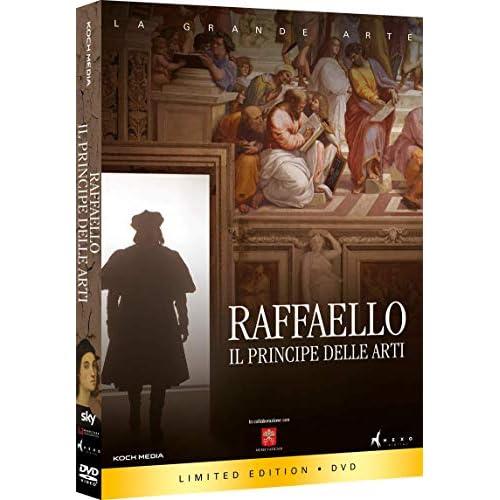 Raffaello – Il Principe Delle Arti (Dvd) (Limited Edition) ( DVD)