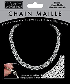 chain maille jewelry for sale