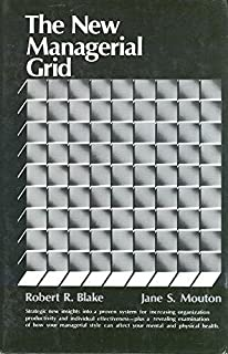 Best new managerial grid Reviews