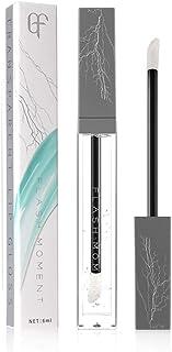 Kimyuo Flash Moment 保湿透明リップグロス長持ち防水化粧