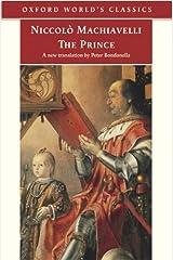 The Prince (Oxford World's Classics) Kindle Edition