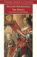 The Prince (Oxford World's Classics)
