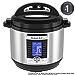Instant Pot Ultra 8 Qt 10-in-1 Multi- Use Programmable Pressure Cooker, Slow Cooker, Rice Cooker, Yogurt Maker, Cake Maker, Egg Cooker, Sauté, Steamer, Warmer, and Sterilizer (Renewed)