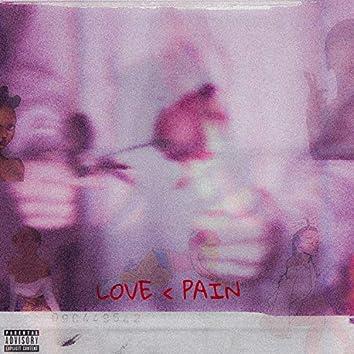 Love<pain