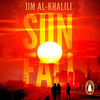 Sunfall cover art