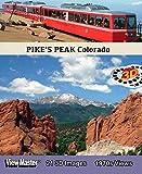 1970s Pike's Peak ViewMaster 3 Reel Set