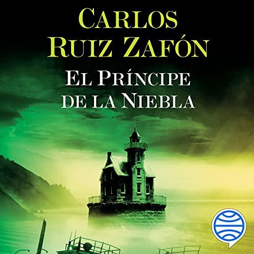 El Príncipe de la Niebla cover art