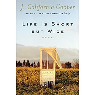 Life Is Short but Wide cover art