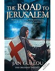 The Road to Jerusalem: 1/3