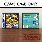 Gameboy Color Game & Watch Gallery 2 - Game Case