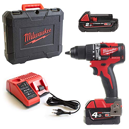 Milwaukee 4933472116, 180 V