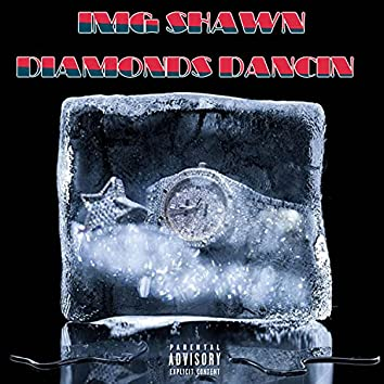 DIAMONS DANCIN