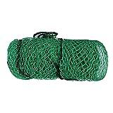 Shuiyuan Red de práctica de golf, resistente y duradera, cuerda de red para deportes de barreras de entrenamiento de malla de golf accesorios de entrenamiento