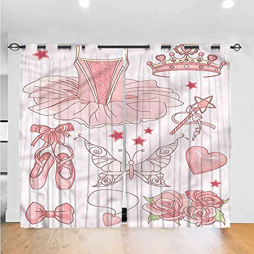 Zara Henry AbstractBedroom Curtains Living Room Curtains Kitchen Curtains Office Curtains Interior Curtains Costume Shoes Tiara Roses The Best Choice for Bedroom and Living Room W96 x L108