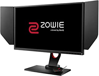 BenQ ゲーミングモニター ディスプレイ ZOWIE XL2546 24.5インチ/フルHD/DisplayPort,HDMI,DVI-DL搭載/240Hz/1ms/DyAc技術搭載/FPS向き