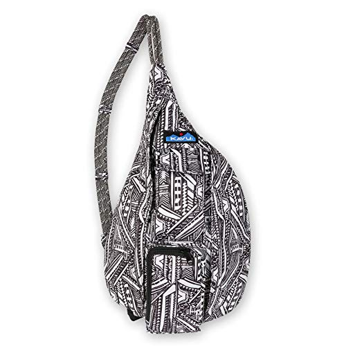 KAVU Mini Rope Bag Crossbody Polyester travel Sling Backpack