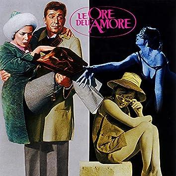 Le ore dell'amore (Original Motion Picture Soundtrack / Extended Version)