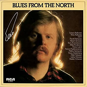 Blues From The North