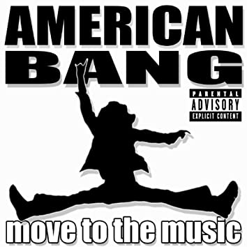 Move To The Music EP