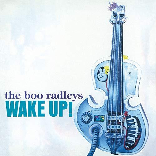 Wake Up! -Coloured- [Analog]