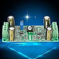 0-10V電圧信号絶縁ボード、電圧信号絶縁モジュール、干渉防止Anolog Quantitie DC12-32V校正用出力電圧修正