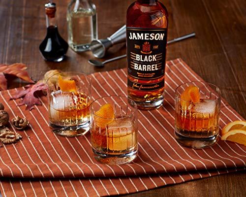 Jameson Irish Whiskey - 7