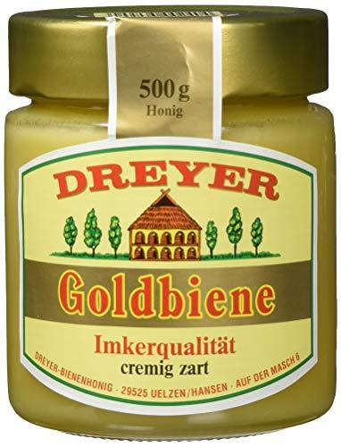Dreyer Goldbiene, 5er Pack (5 x 500 g)