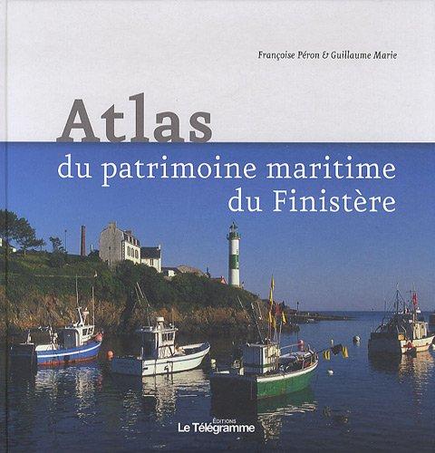 Atlas du patrimoine maritime du Finistère