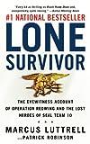 Lone Survivor 表紙画像