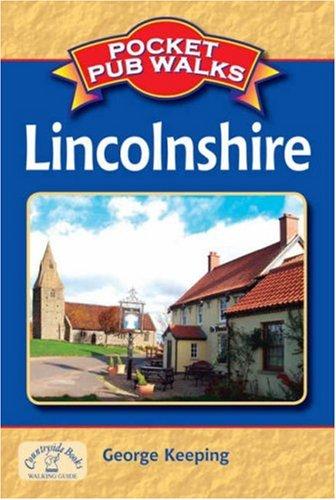 Pocket Pub Walks in Lincolnshire (Pocket Pub Walks)