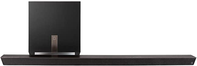 Definitive Technology Studio Slim 3.1 Channel Sound Bar with 7 Speakers and an 8