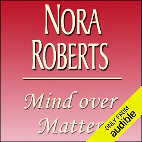 Mind Over Matter audiobook cover art