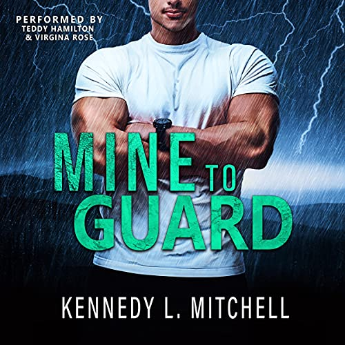 Mine to Guard cover art